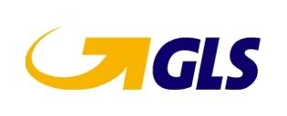 Logo vom Versand GLS